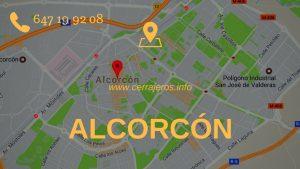 Cerrajeros Alcorcon