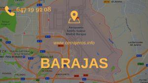 Cerrajeros Barajas
