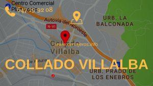 Cerrajeros Collado Villalba