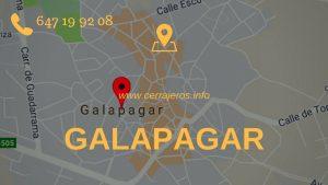 Cerrajeros Galapagar