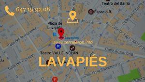 Cerrajeros Lavapies