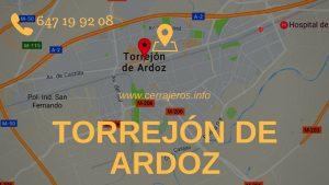 Cerrajeros Torrejón de Ardoz