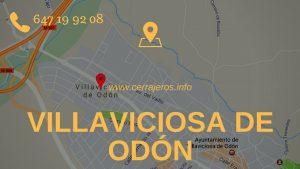 Cerrajeros Villaviciosa de Odon