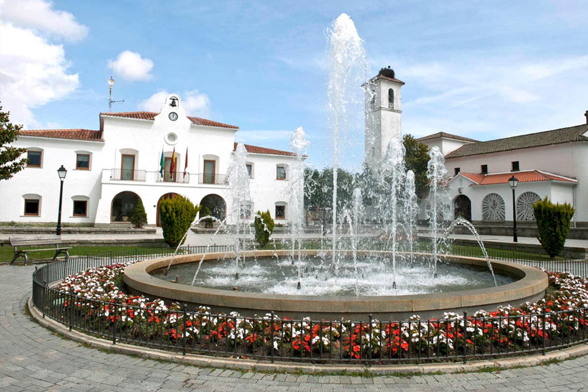 Cerrajeros Villanueva de la Cañada