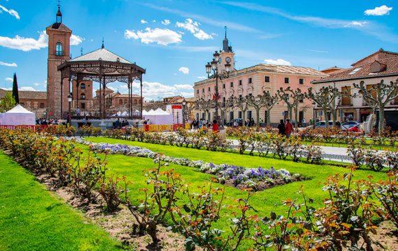 Alcalá de Henares Cerrajeros